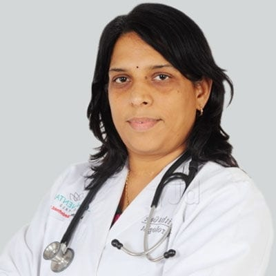 Dr Kavitha Gone Bright Kidney Centre Nephrologist in Hyderabad